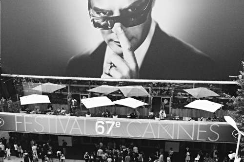 67. Filmfestival in Cannes