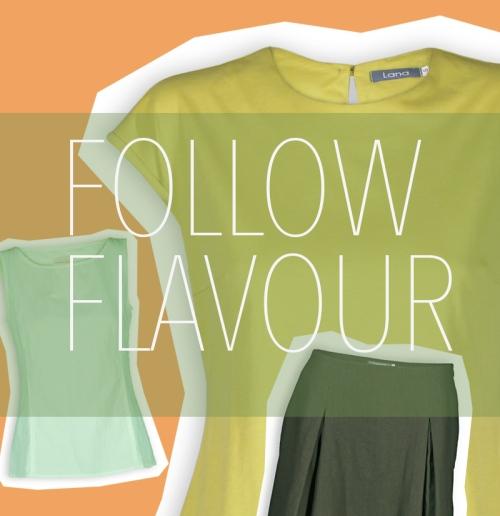 Gewinnspiel, Flavour, Green Fashion, Mode, Bio, Öko